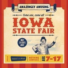 Iowa State Fair 2014