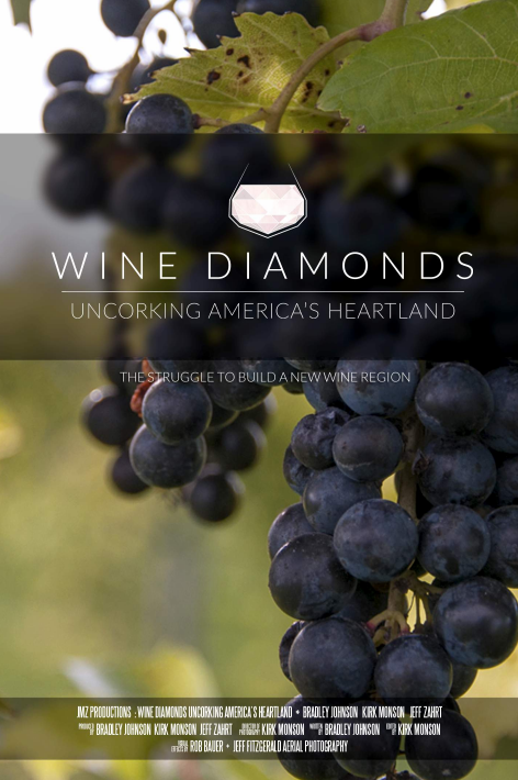 Poster_Wine_Diamonds_Grapes